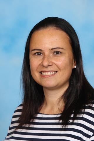 Mrs Okonska